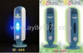 Mini Indoor Air Purifiers Ionizer