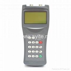 Doppler Flowmeter / Portable Handheld Ultrasonic Flow Meter