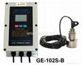 Ultrasonic Sludge Interface Level Meter