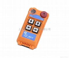 台湾阿尔法工业遥控器ALPHA EZB64