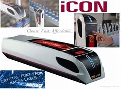 西班牙MACSA原装最新爱科icon激光喷码机