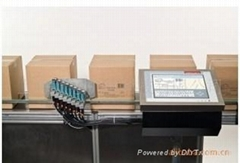 德国原装Compactline 3.0条码印刷机
