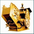 Secondry Horizontal Shaft Impact Crusher