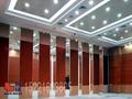 会议厅移动隔断墙