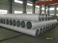 304L stainless steel welded pipes and