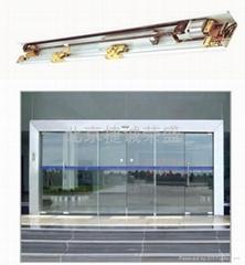 北京安装玻璃门指纹门禁