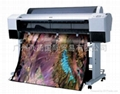 EPSON 9880Sublimation print
