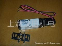 现货供应SIE311-IP韩国YPC电磁阀