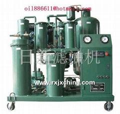 Vacuum Car,motor oil purifier,Lubricating oil purification machine,