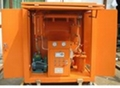 (Decolorization)Vacuum transformer oil
