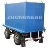 Trailer-type)Vacuum transformer oil purifiers 1