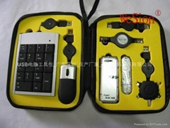 USB商务礼品展会礼品