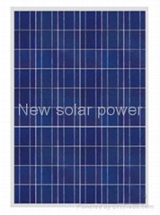 210W 多晶硅太阳能板