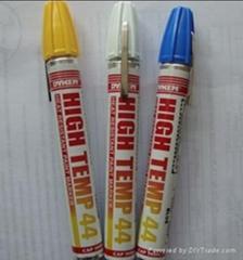 耐高温记号笔