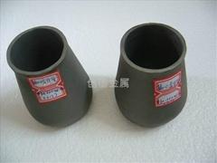 DN125X80TA2鈦同心異徑管生產廠家
