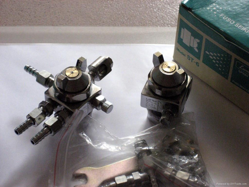 ST-6日本露明鈉噴槍 1