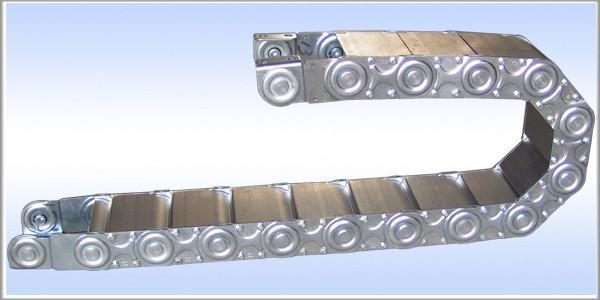 钢制拖链 3