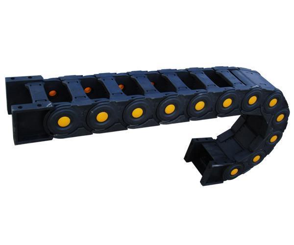 钢制拖链 5