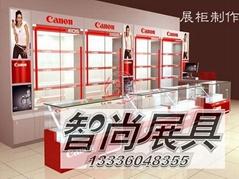 杭州展示櫃訂做