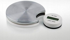 Model CS-60H Infrared Electronic Scale