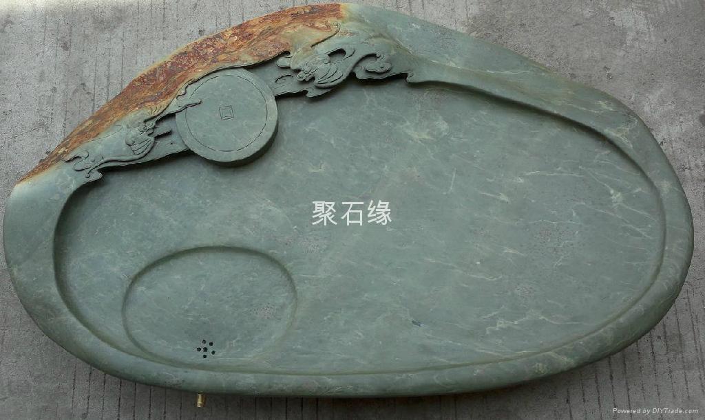 石茶盘图片 1