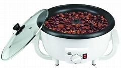 炒咖啡豆机