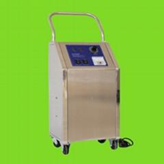 深圳移动式臭氧发生器