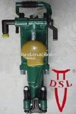 Air Leg Rock Drill-YT28