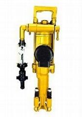 Air Leg Rock Drill-YT23D