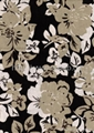 printed woven fabric, cotton fabric 4