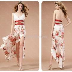 Evening dress(Summer dress)
