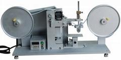 RCA纸带耐磨试验机(可调速)