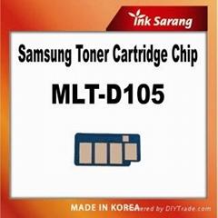 Compatible Toner Chip for Samsung MLT-D105