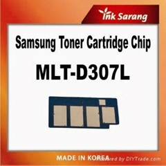 Compatible Toner Chip for Samsung MLT-D307
