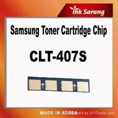 Compatible Toner Chip for Samsung CLT-407