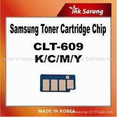 Compatible Toner Chip for Samsung CLT-609