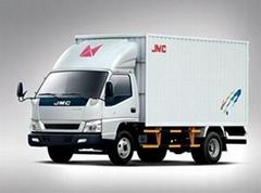 国内货物运输