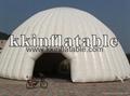 充气帐篷 1