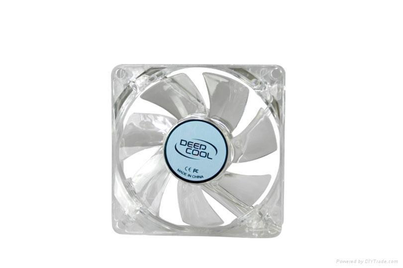 Case Cooler Fan-XFAN 80L 1