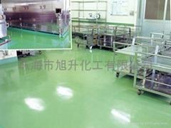 珠海乙烯基酯重防腐地板