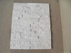 super white culture stone