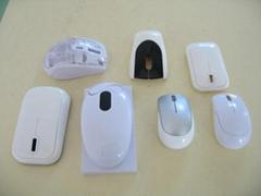 plastic mouse case mould