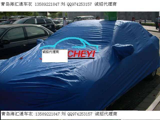 轎車罩 3