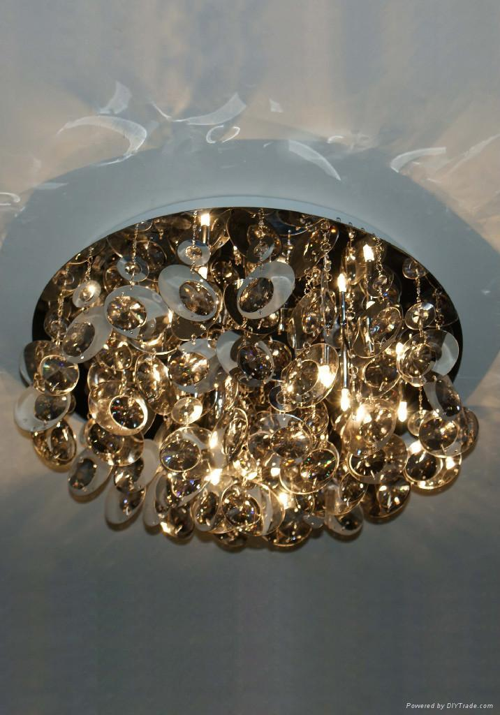 stainless lamp 5