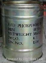 四川工业  品赤磷