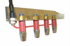 除靜電排式離子風嘴,醫藥製造除靜電除塵設備