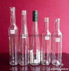 玻璃瓶玻璃制品