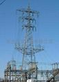 輸電線路鐵塔、鐵件 5