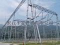 輸變電架構、支架 1