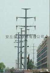 220KV 及以下鋼管塔
